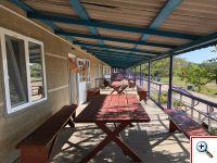 курорт Рассейка,отдых на Черном море, база под Одессой цена