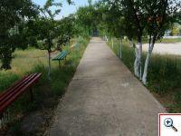 База отдыха Камчия,курорт Рассейка, Черное море