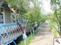 База отдыха на Рассейке, цена на отдых под Одессой
