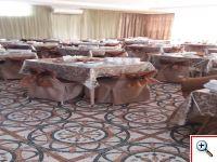 трех разовое питание на Черном море, отдых всей семьей, база Дружба