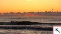 черное море закот солнца
