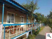 База на Черном море, отдых всей семьей, база Камчия на рассейке