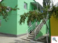 База Дружба, курорт Рассейка, Черное море
